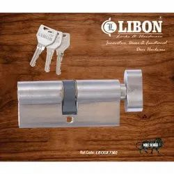 Thumb Turn Cylinder Lock LBOSK7302