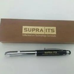 Gold and Silver Metal Pen Sets Printing Services