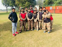Pan India Paintball Game Service