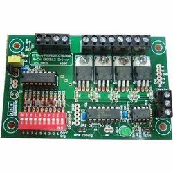 Microcontroller Circuit Board