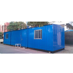Container Office 40X10X8''