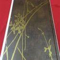 DB-357 Golden Series PVC Panel