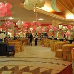 Decoration Event Organizers