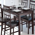 Dining Table 6 Setter