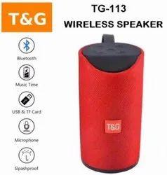 Jbl Tg113 Bluetooth Speaker