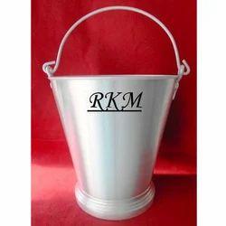 Aluminum Bucket