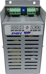 NHP-ES-75 Switch Mode Power Supply