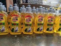 Sandhya chemical Lemon Liquid Dish Wash Gel, 500, Packaging Size: 250ml,500ml