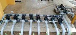 Automatic Drip gate valve