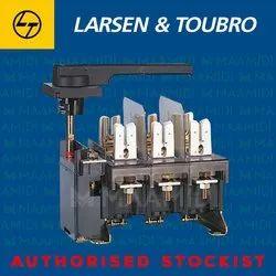 L & T Switch Disconnetor