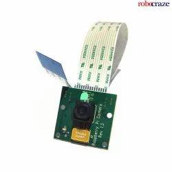 Raspberry Pi 3 Camera 5 MP - Robocraze