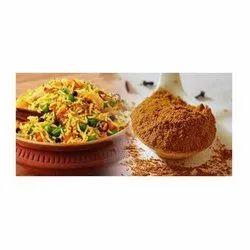 Monga Shan Biryani Masala, Packaging Size: 50 g