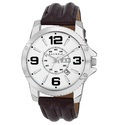 Branded Men Watches With Day & Date Function