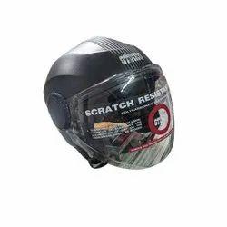 Studds Open Face Helmet