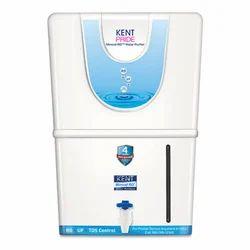 ffad7df3bf8 Plastic White Kent Pride Water Purifier