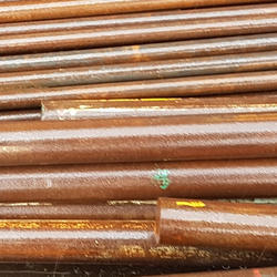 1.0725, 15SMn13 Steel Round Bar, Rods & Bars
