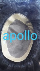 APOLLO HA HAIR PATCH