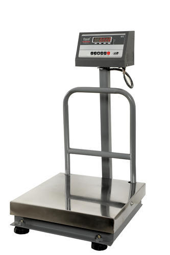 EQUAL Stainless Steel Platform Scales, for Industrial