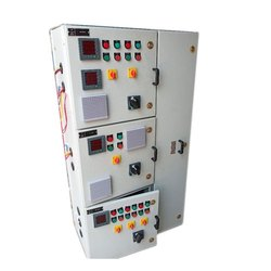 Three Phase Mild Steel Metering Panel, Automation Grade: Automatic, IP Rating: IP55