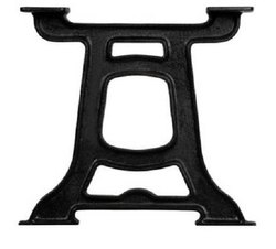 DIF-1455 Cast Iron Coffee Table Base