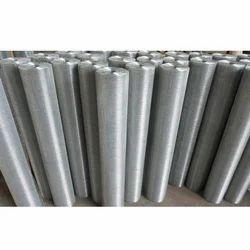 Mild Steel Weld Mesh