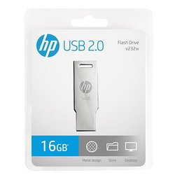 HP 16 GB Pen Drive 2.0