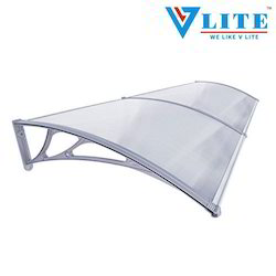 V-LITE Polycarbonate Window Shelter