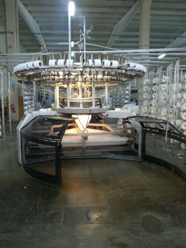 Used Mayer Knitting Machines At Rs 500000 Piece Second Hand