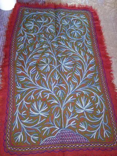 Kashmir Woolen Rug