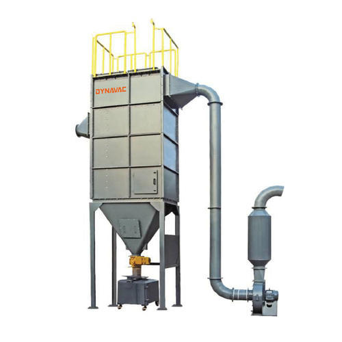 Image result for dust collector