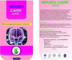 Neuro Care Juice