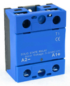 Solid State Relay Blue Body, For Electrical, For Industrial
