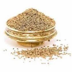 Organic Ajwain Powder, Packaging Size: 25 Kg