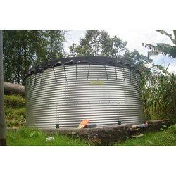 Water Storage Tank for Farms & Greenhouses