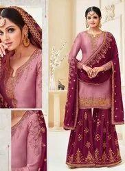 38e8c222b4 Ladies Salwar Suits - Salwar Suit, Women Salwar Suits Manufacturers ...