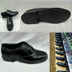 Oxford Shoes for Business Staff