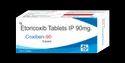 Etoricoxib Tablets IP 90 mg