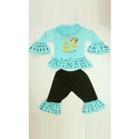Full Sleeve Kids Top and Pant