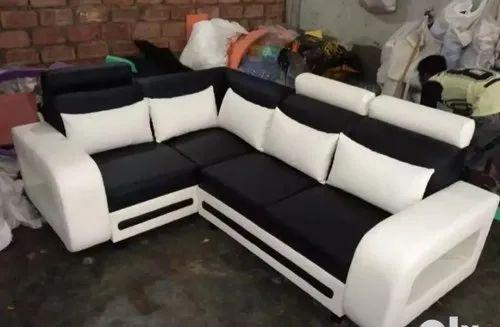 Sofa 2019 Design.L Shape Sofa