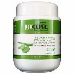 Jokose Aloe Vera Massage Cream
