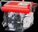 automatic warp tying machine