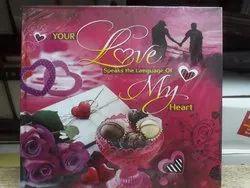 Love Record Book