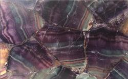 Multi Fluorite Slab