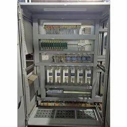 Hydraulic Power Control Panel