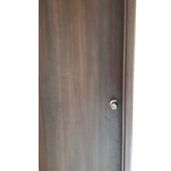 Wooden Paint Finish Door