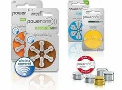 P312 Power One Batteries