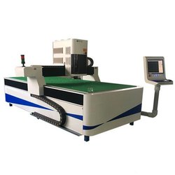 3D Glass Engraving Machine