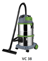 Wet & Dry Vacuum Cleaner 38L VC38 : Eibenstock