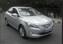 Hyundai Verna Used Car