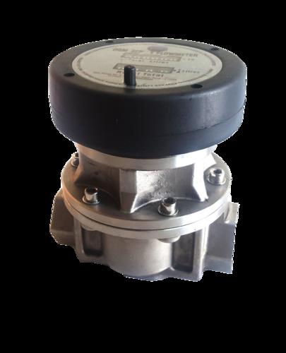 Stainless Steel Oval Gear Flow Meter